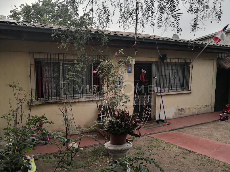 CASA DE 2 DORMITORIOS, 1 BAÑO, 324 MTS2 TERRENO